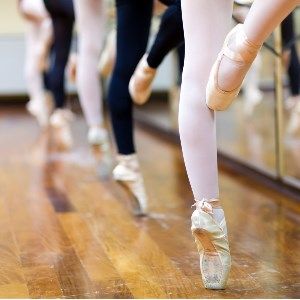 Ballett im Studio Opgenoorth Hilden